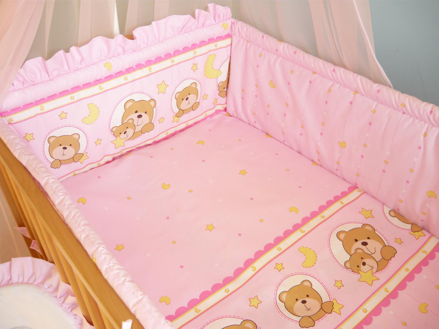 bettw sche baby bettset kinderbettw sche 100x135cm 100 baumwolle neu motive ebay. Black Bedroom Furniture Sets. Home Design Ideas